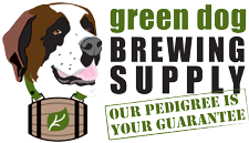 Green Dog Brewing Supply